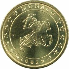 Pièces euro Année 2002 10 Cent
