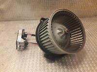 MERCEDES ML Heater Blower Fan and Resistor M CLASS ML W163 OEM RHD 2308210251