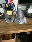 3D Printed Mandalorian Bust -  - Free Shipping! For Sale