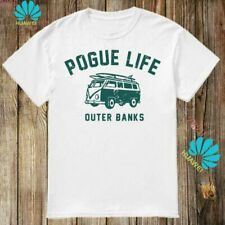 Volkswagen Pogue Life Outer Banks T-Shirt