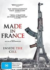 Made In France (DVD, 2017)