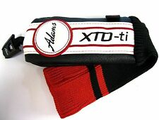 ADAMS XTD Ti HYBRID Headcover - New