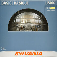Headlight Bulb-Box SYLVANIA H5001.BX