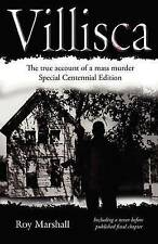 NEW Villisca by Roy Marshall