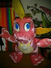 Dragon Tales Pink Cassie Shake and Dance Cassie fisher price 2002