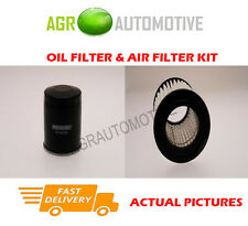 PETROL SERVICE KIT OIL AIR FILTER FOR HONDA CR-V 2.0 152 BHP 2002-06