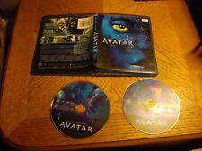 Avatar (Blu-ray/DVD, 2010, 2-Disc Set, Canadian Bilingual)