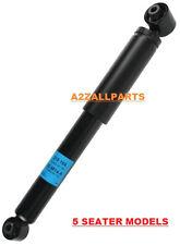 Para Nissan Qashqai 1.6TD 2.0TD 11 12 13 Trasero Posterior izquierdo Amortiguador de asiento 5 DCI