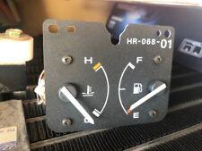 78120-SDA-A12 Honda Genuine Speedometer//Tachometer//Fuel and Temperature Meter Assembly