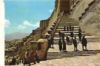 BG33797 Stepping stone tibet china