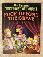 Simpsons Treehouse of Horror from Beyond the Grave [The Simpsons]