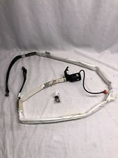 1999 BMW 528i Left Driver Side Roof Curtain Air Bag