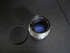 PRIMOPLAN 1:1.9/58 V red M42 Meyer-Optik Lens vintage Legend!