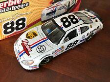 2005 Dale Jarrett UPS Herbie Love Bug Fully Loaded Action Club car