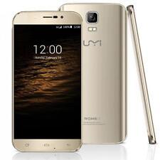 "5.5"" UMIDIGI ROME X 2.5D Android 5.1 Unlocked MTK6580 DUAL SIM 8GB 3G SmartPhone"