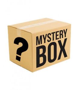 Mystery Box Magic The Gathering