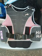 HARRY HALL Body Protector child XL