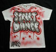 NEW Urbanist Bubble Style Graffiti Street Dance Adult T-Shirts