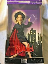 """Mattel~BEWITCHED~Barbie~11"""" Doll~Collectors Edition~ORIGINAL BOX 2000"""