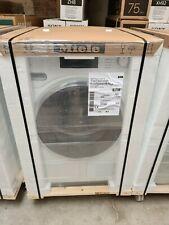 Miele TWF 660 WP EcoSpeed 8kg Wärmepumpentrockner - Lotosweiß