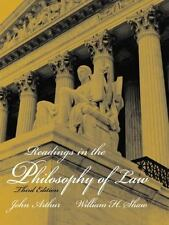 Readings In The Philosophy of Law by John Arthur
