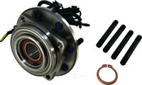 Wheel Bearing and Hub Assembly Front fits 11-16 Ford F-350 Super Duty