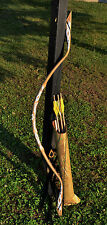 The Lord of the Rings: Legolas Lothlorien Bow, 4 Arrows, and Quiver