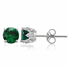 Green Natural Topaz Fine Jewellery