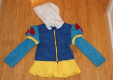 SNOW WHITE LOOK ALIKE JACKET GOOD USED CONDITION SIZE 4/5