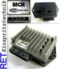 Steuergerät Magneti Marelli MCR106A Fiat / Lancia