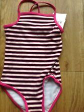 Buy Ms Girls Swimming Costumes 2 16 Years Ebay