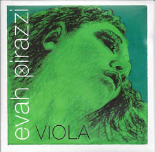 Pirastro Evah Pirazzi Violasaiten / Bratschensaiten Satz A-D-G-C.  viola strings