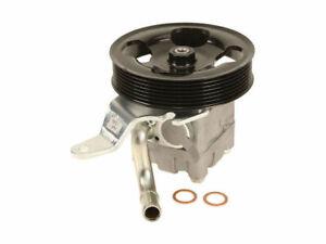 Power Steering Pump For G37 G35 QX50 EX35 EX37 Q40 Q50 Q60 Q70 Q70L M35 BJ89K1