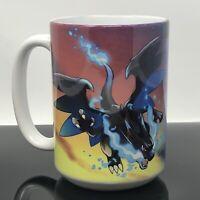Pokemon Slowpoke coffee 15oz Mug