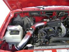 BCP RED 95-97 Ford Ranger Mazda B2300 2.3L L4 Short Ram Air Intake + Filter