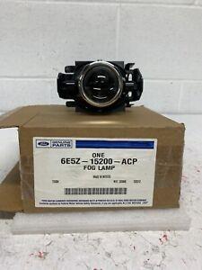OEM Ford Fog Light For Flex Fusion Milan Zephyr Edge MKX MKT (6E5Z-15200-ACP)