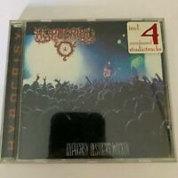 Hypocrisy Destroys Wacken CD 1998 Nuclear Blast Bonus Tracks
