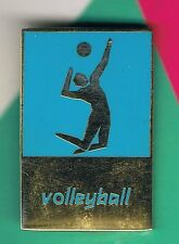 OLYMPIC GAMES 2012 LONDON, GREAT BRITAIN - VOLLEYBALL PIN