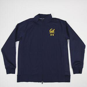 California Golden Bears Under Armour  Jacket Men's Navy Used