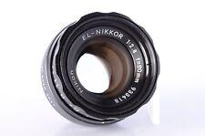 Nikon EL-NIKKOR 50mm f/2.8 Enlarging Lens (Requires Ring)