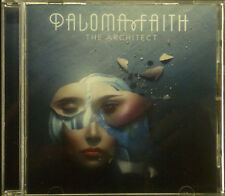 CD Paloma Faith - The Architect