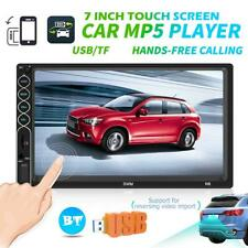 SWM N6 2 DIN 7 inch Touch Screen Car Stereo MP5 Player BT USB FM Radio Receiver