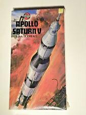 Airfix Saturn 5, 1/144 Scale, Kit 9170, Vintage 1980s, Unopened
