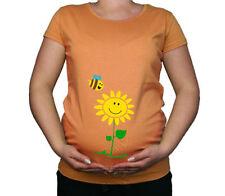 Magliette rosa per la maternità