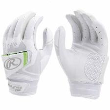 Rawlings Workhorse Pro Batting Hitting Gloves –Women – Adult- Small- Softball