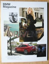 BMW UK MAGAZINE Brochure 2014 - Autumn Winter Driven 5