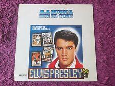 Elvis Presley – Seleccion De Bandas Sonoras Vinyl, LP 1982 Spain 2 - 90.003