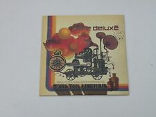 PEPE DELUXE - SPARE TIME MACHINE - CD CARDBOARD SLEEVE 2007