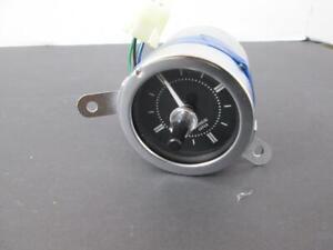 NOS OEM Datsun Nissan 710 Analog Clock