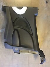 2007 Mini Cooper S Hatchback Interior Rear Right Quarter Panel Trim Cover